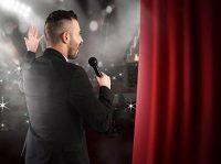 Foglalj műsorvezetőt, mint egy profi