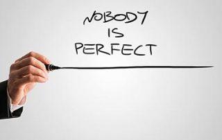 Győzd le a perfekcionizmust!