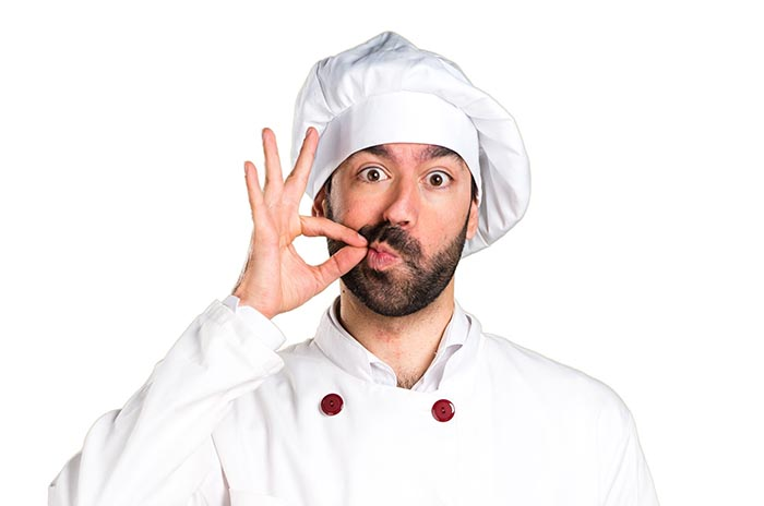 A jó catering ezüstszabályai