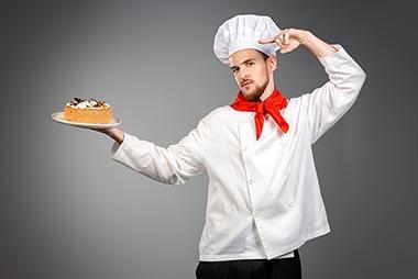 Kreatív catering felfedve