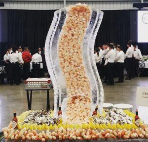 Meghökkentő catering