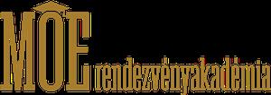 MOE Rendezvényakadémia Logo